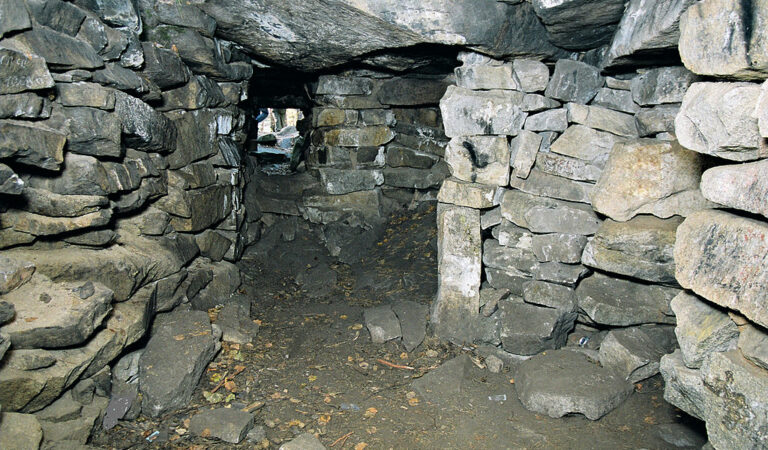 Mindboggling discovery: The Incredible Ancient Megaliths of the Ural Mountains