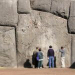 Stones of Sacsayhuaman.