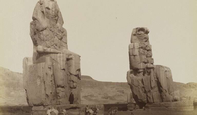 Ancient Engineering Wonders: 5 of the largest stones ever cut in ancient times