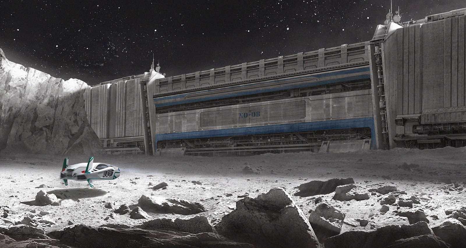 project horizon moon base documents -#main