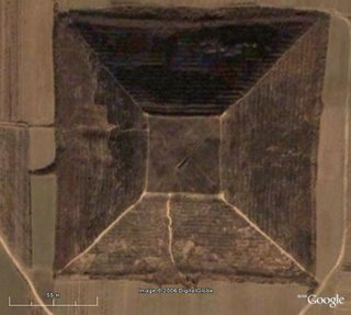 The Great Pyramid Of China The Largest And Oldest Pyramid On The Planet Ancient Code