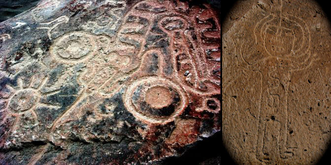 The Ancient Astronauts of Peru