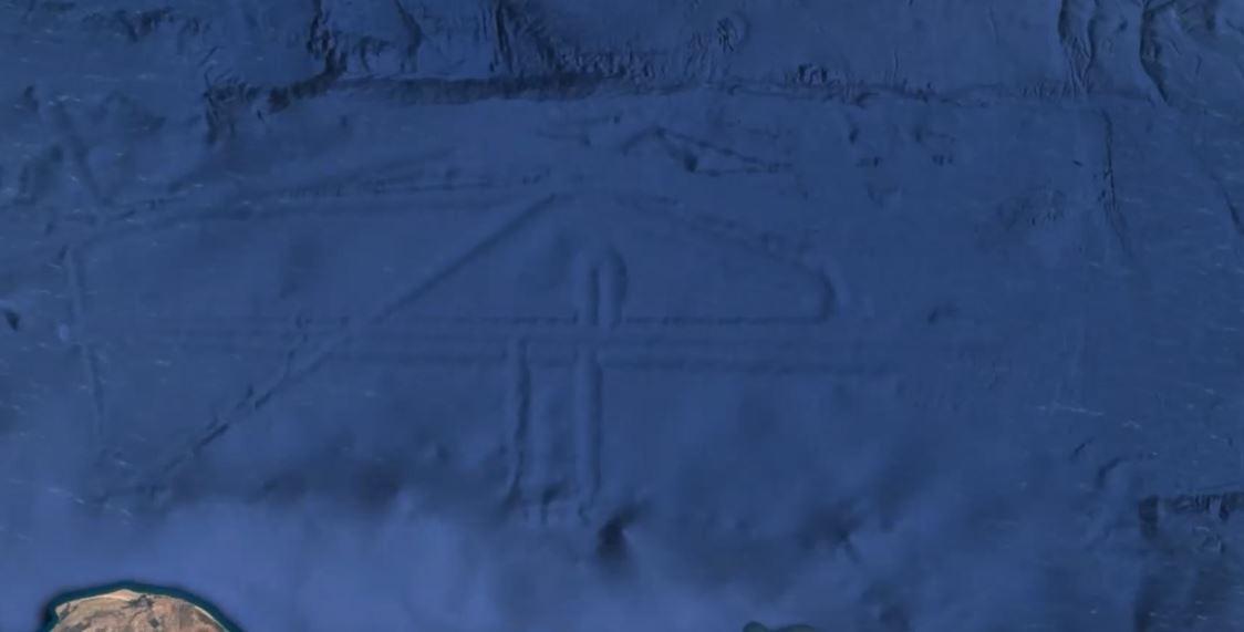 Ancient city found