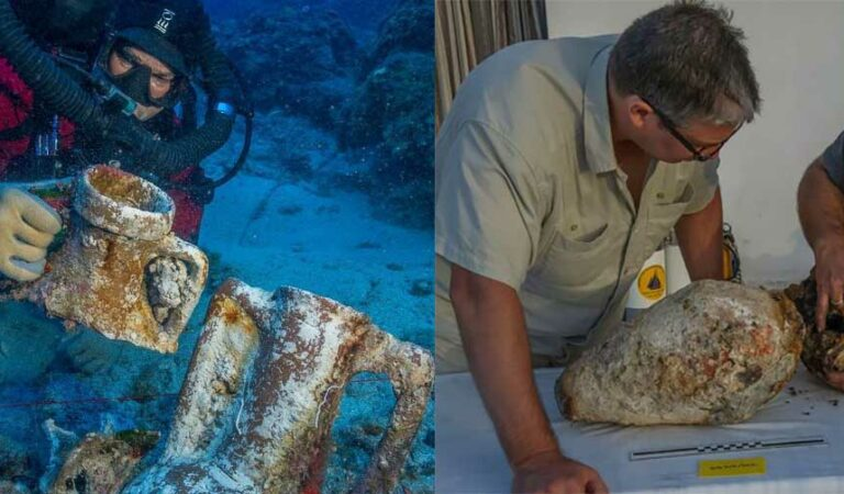 2,000-Year-Old Antikythera Shipwreck yields another fascinating discovery