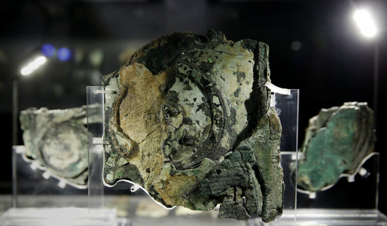 10 fascinating facts about the Antikythera Mechanism: A 'computer' created over 2000 years ago
