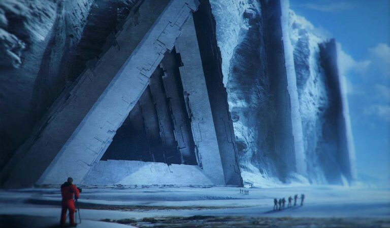 The Nazi Antarctic Fortress: Base 211 and Operation Highjump