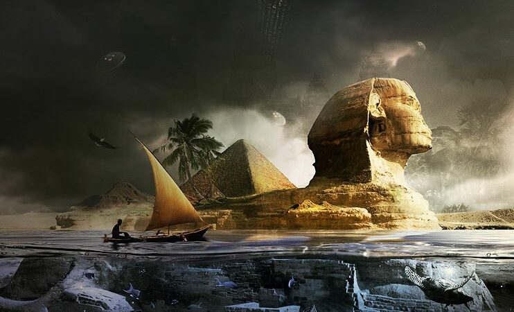 3 Reasons why the Sphinx may predate the Ancient Egyptian Civilization