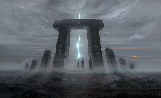 The Fascinating Power of Dolmens & Menhirs, Ancient Megalithic Wonders