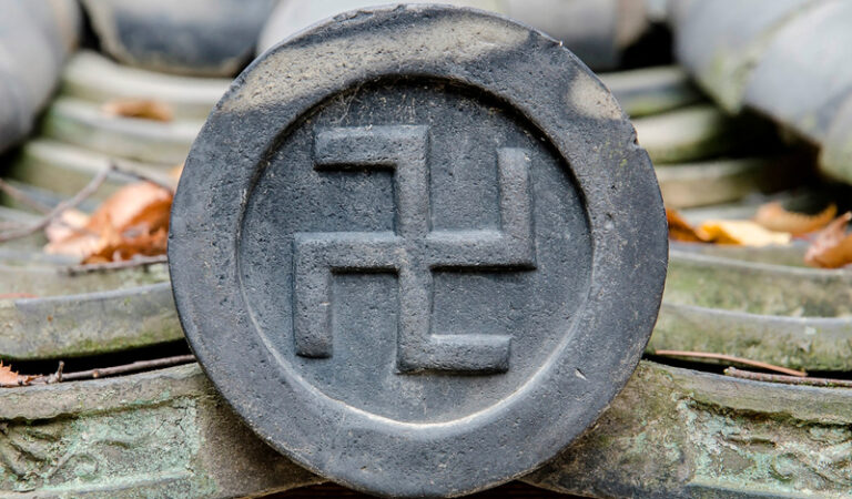 Researchers find the Swastika predates the Indus Valley Civilization