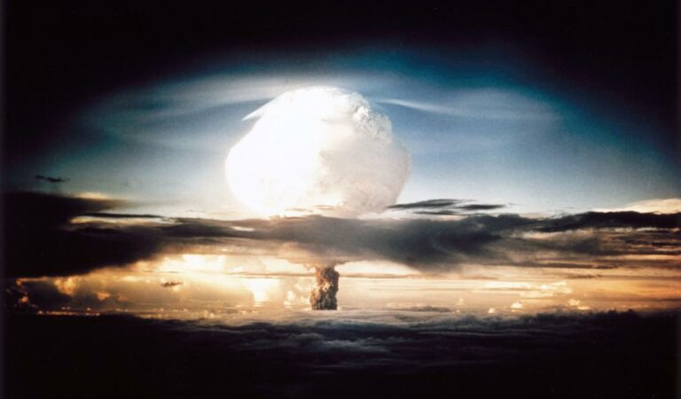 Humans Trigger new ERA: Planet enters the Anthropocene era