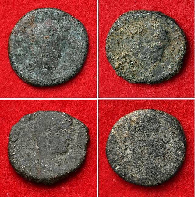 coins-from-ancient-rome