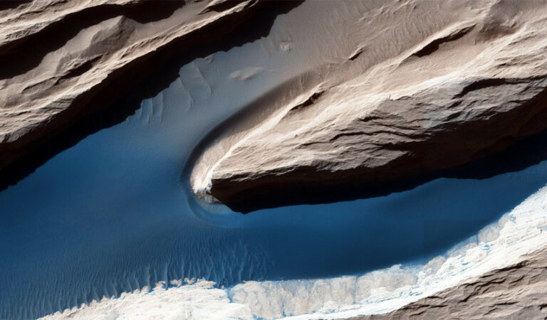 New study: Mars may have hosted life for a billion years longer than thought
