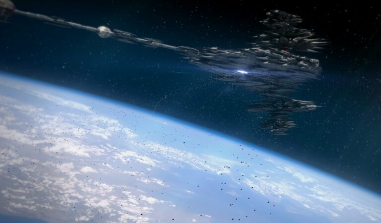 Here's The UFO Footage NASA Doesn't Want You To See According To UFO Hunters