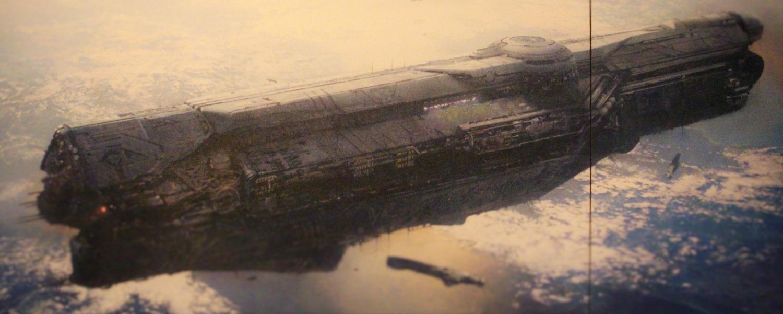 Solar Warden: A fully oeprational, top-secret 'Black ...