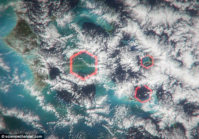 The mystery of the Bermuda Triangle finally 'solved'?