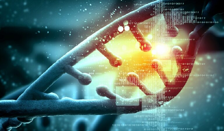Scientists find 19 pieces of non-human DNA in the Human Genome