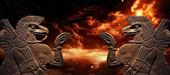This is why the Anunnaki Came to Earth (Video documentary)