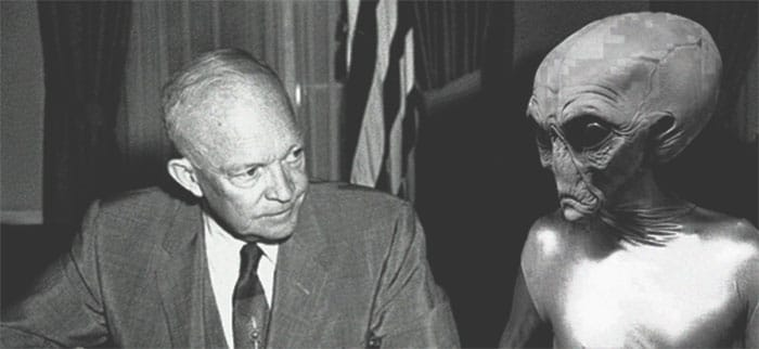 eisenhower-with-an-alien