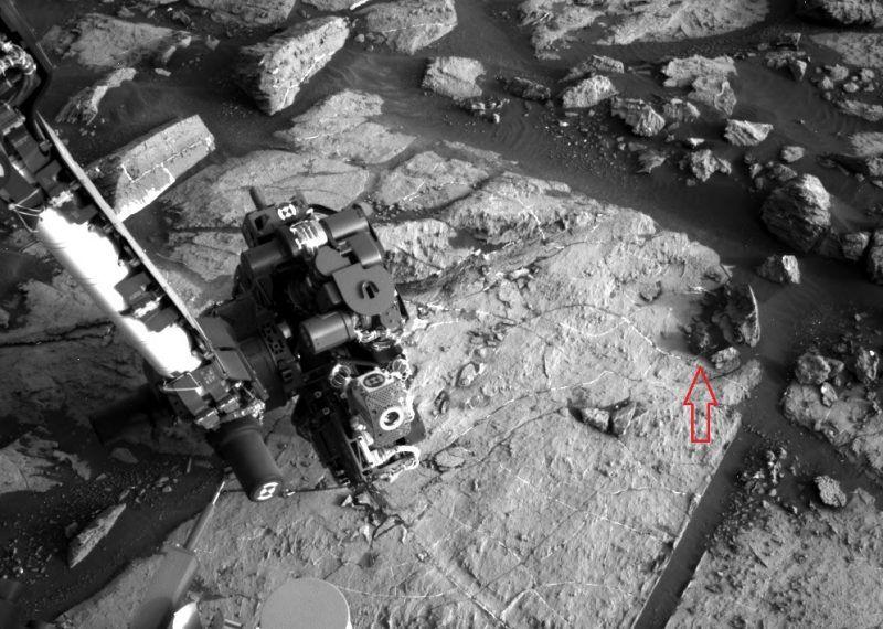 mage: NASA/JPL-Caltech/LANL/ASU