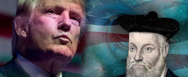 Trump Prophecy