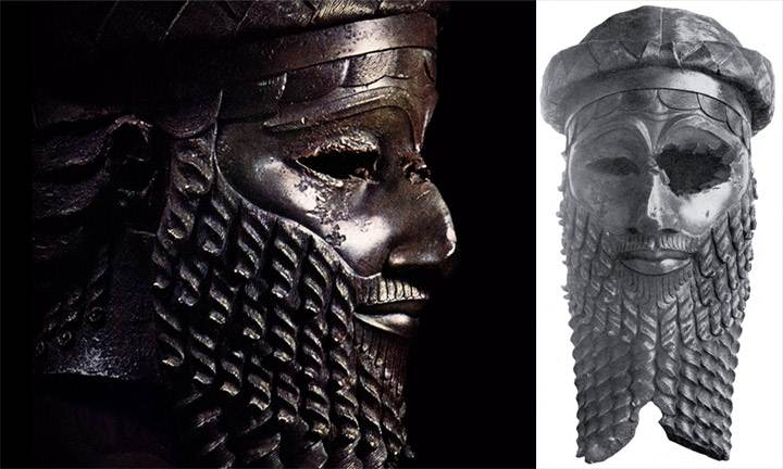 Sargon of Akkad was the first ruler of the Semitic-speaking Akkadian Empire, known for his conquests of the Sumerian city-states in the 24th to 23rd centuries BC