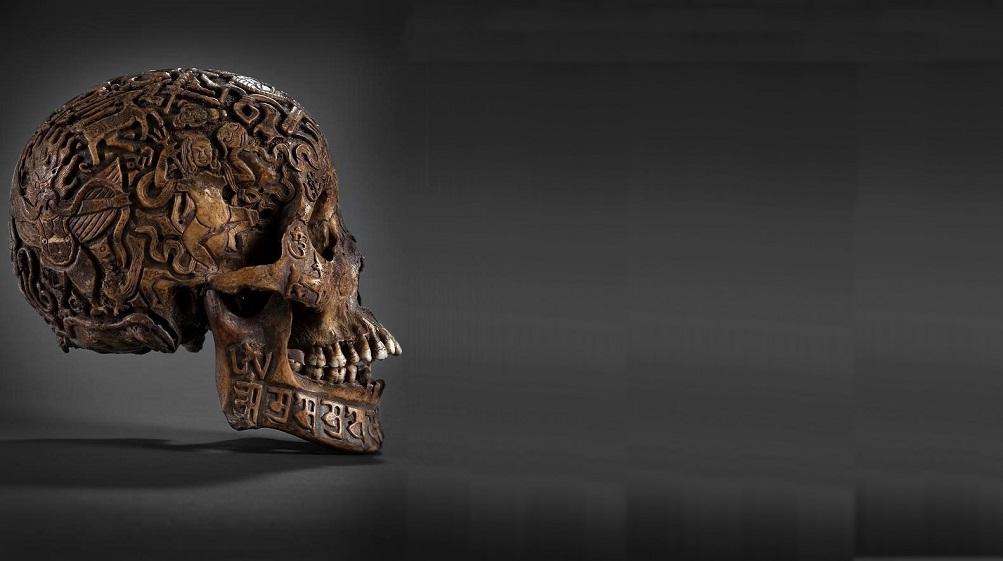 strange-carved-skull