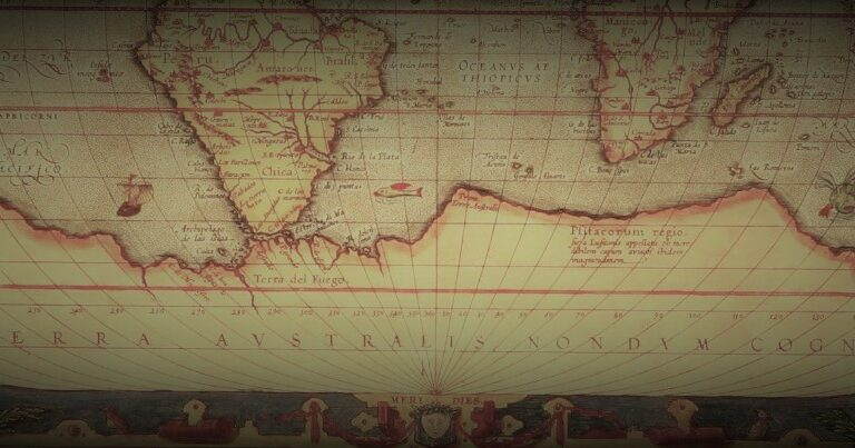 Ancient Antarctic maps: A telltale sign of Advanced Ancient Civilizations? (Video)