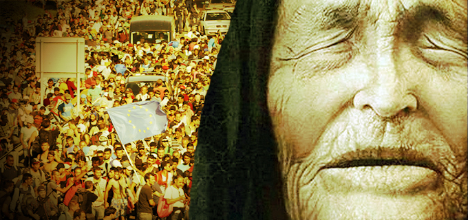 Baba Vanga prophecies for 2018, here's what to expect