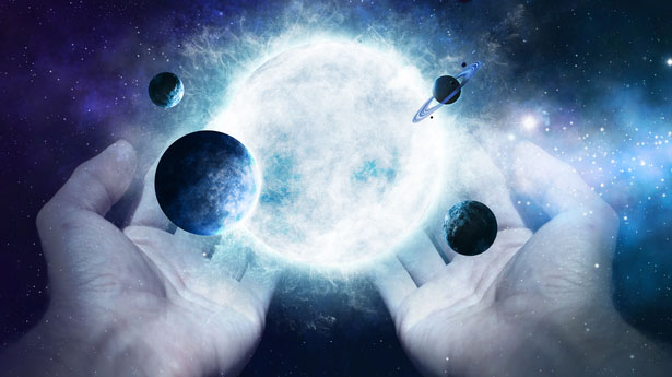 Renowned Physicist finds proof God exists: The universe was created by design in huge Matrix