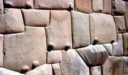 30 Mind-boggling images that suggest advanced technology existed thousands of years ago
