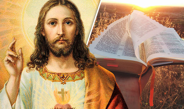 Ancient texts reveal Jesus Christ was not Divine