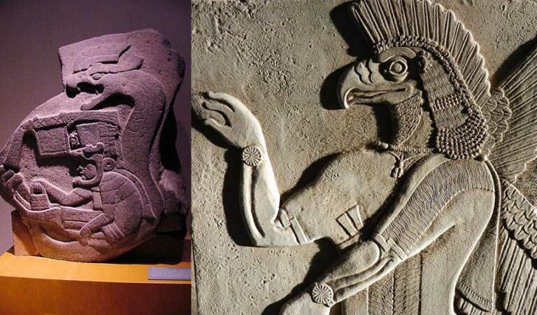 Quetzalcoatl, Viracocha, and Kukulkan: The Ancient Anunnaki Gods that will return one day?