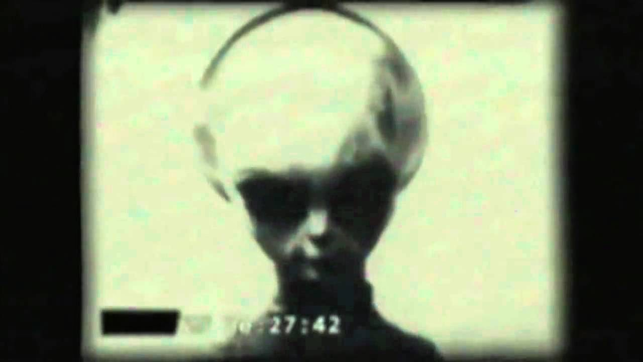 THE ROSWELL INCIDENT DECLASSIFIED – The Great Government Alien Cover-up