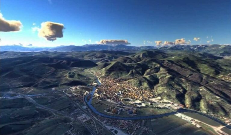 Discoverer of the Bosnian Pyramids: I have found Tesla's 'Torsion fields' at the Bosnian Pyramids