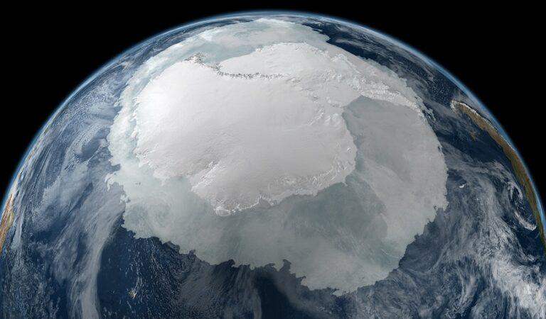 Antarctica Reveals Ancient Secrets As Researchers Explore 120,000-year-old Hidden Underwater World