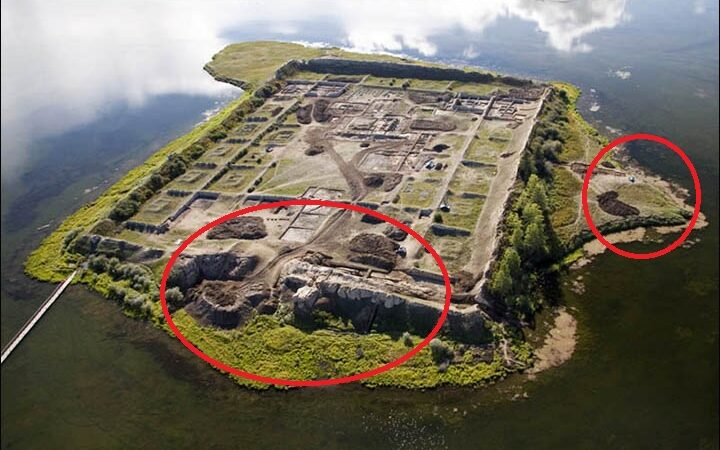 "A 1,300 year-old island in Siberia shocked Vladimir Putin ""I have never seen anything like it…"""