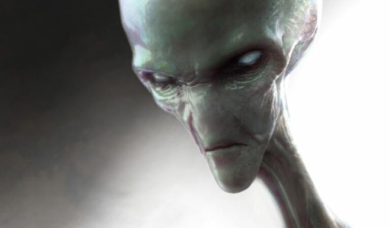 Experts claim there are 3 hostile Alien species visiting Earth