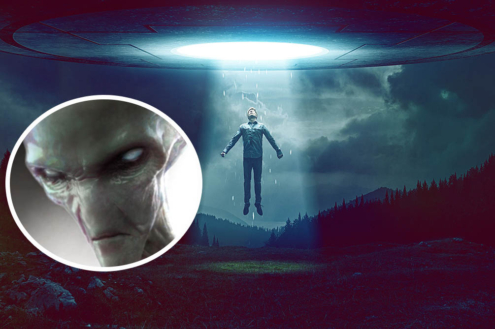 an analysis of alien abduction and hypnosis Explanation of alien abductions and how they cause autism.