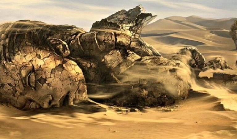 Evidence of advanced ancient civilizations on Earth—over 100,000 years ago?
