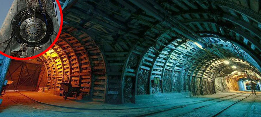 Image result for Revealed: Top Secret Base where Alien Bodies and UFOs are kept—Its NOT Area 51