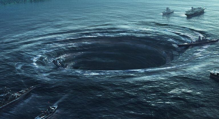 Bermuda Triangle mystery has finally been solved claim scientists