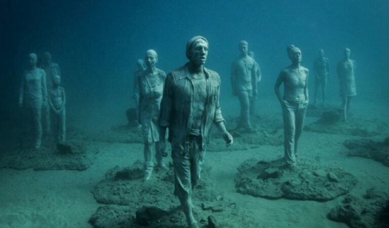 5 underwater discoveries that will make your Jaw drop