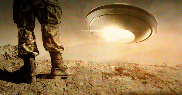 The U.K. finally releases its top-secret UFO files