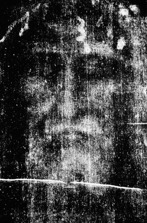 New conclusive evidence shows that Turin Shroud does