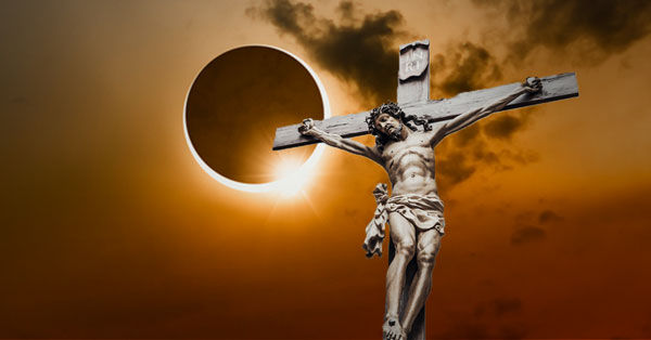 Scientific research: Why did day become night during the crucifixion of Jesus?
