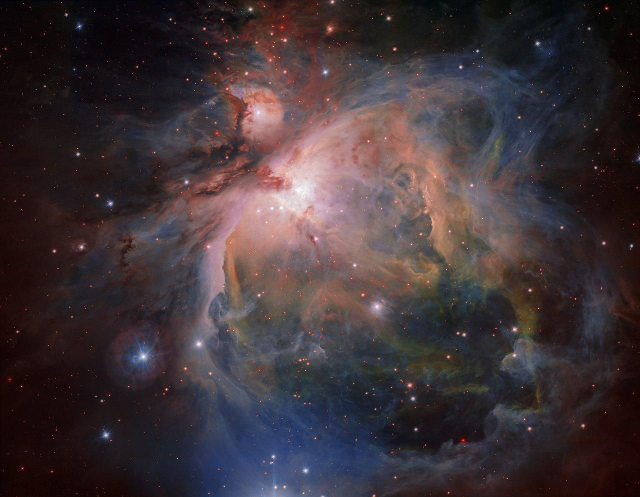 Astronomers have just made an incredible discovery in the ...