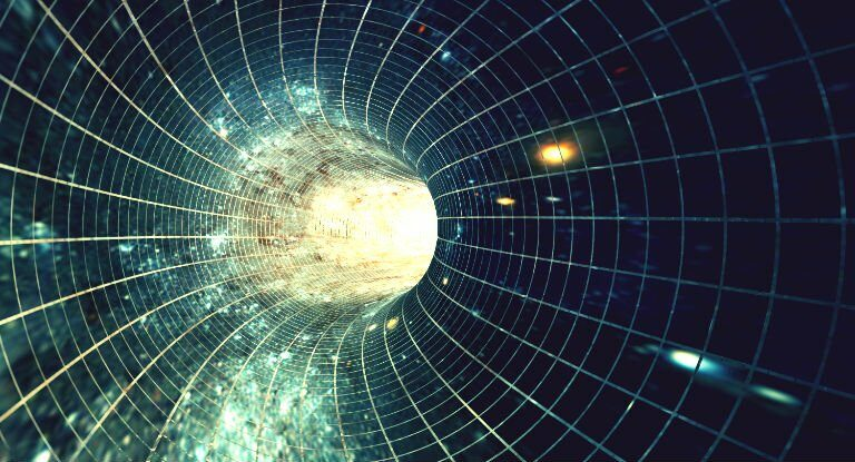Scientists find Time Travel is mathematically possible