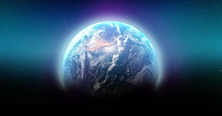 Earth Overshoot Day: Mankind has exhausted more natural resources than Earth can renew