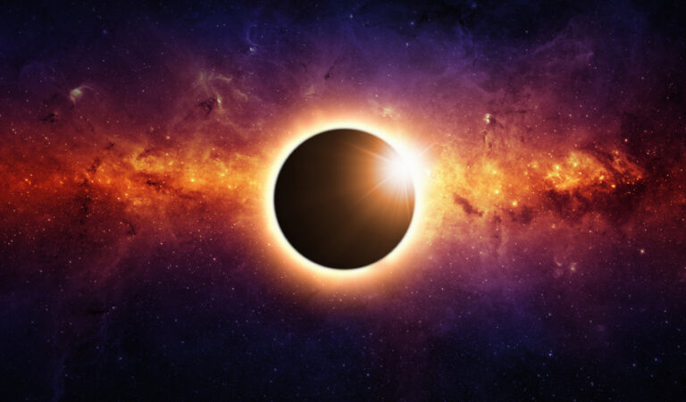This is how a Solar Eclipse affects your soul, body, and mind