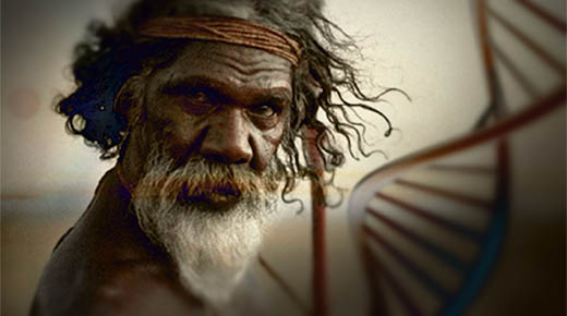 "Australian aborigines carry the DNA of an unknown ""human"" species Ancient-human-origins"